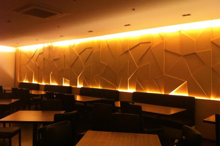 Contemporary Fusion Dining in Alabang