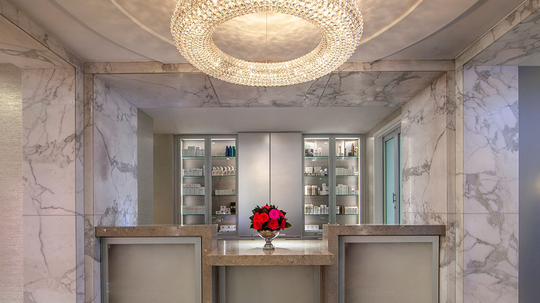 The Peninsula Spa Beverly Hills 5 Star Beverly Hills Spa