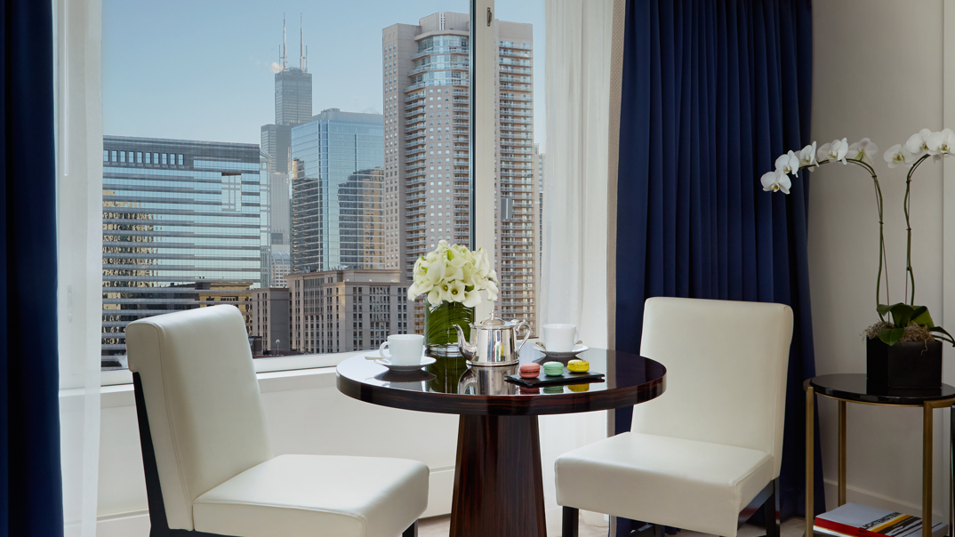 More Time   With Our Compliments | 5-Star Hotel Promotions
