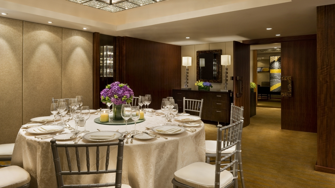 Manila Events Place and Meeting Space | The Peninsula Manila