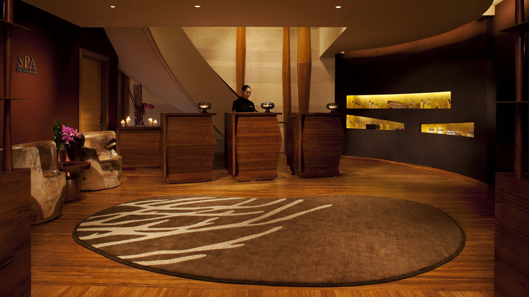Luxury Hotel Spa NYC | The Peninsula New York