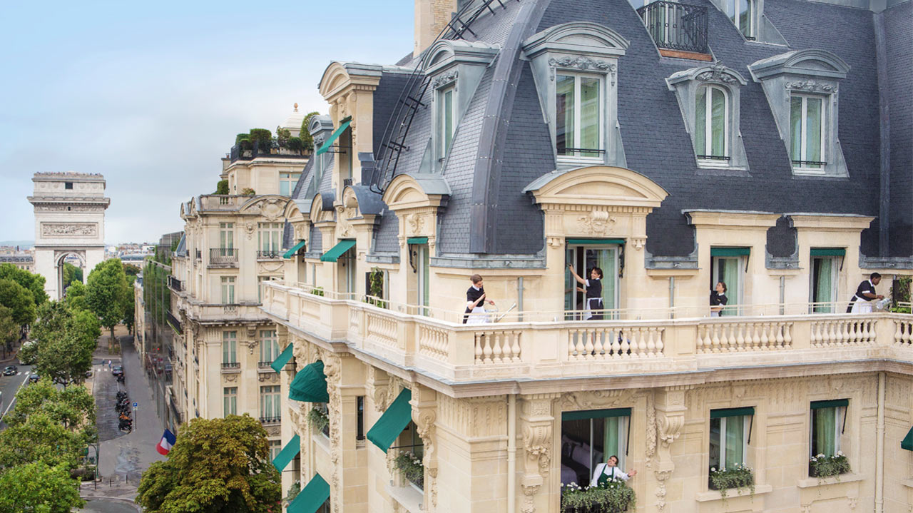 5 star hotel paris france luxury hotel the peninsula paris