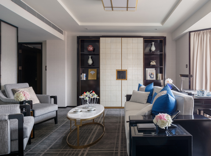 Peninsula Beijing Luxury Suite Offer special