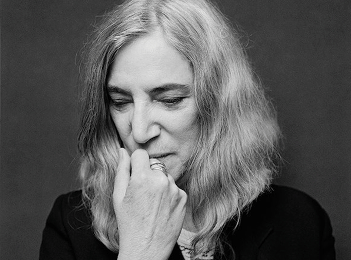Chicago Musical Highlights Patti Smith
