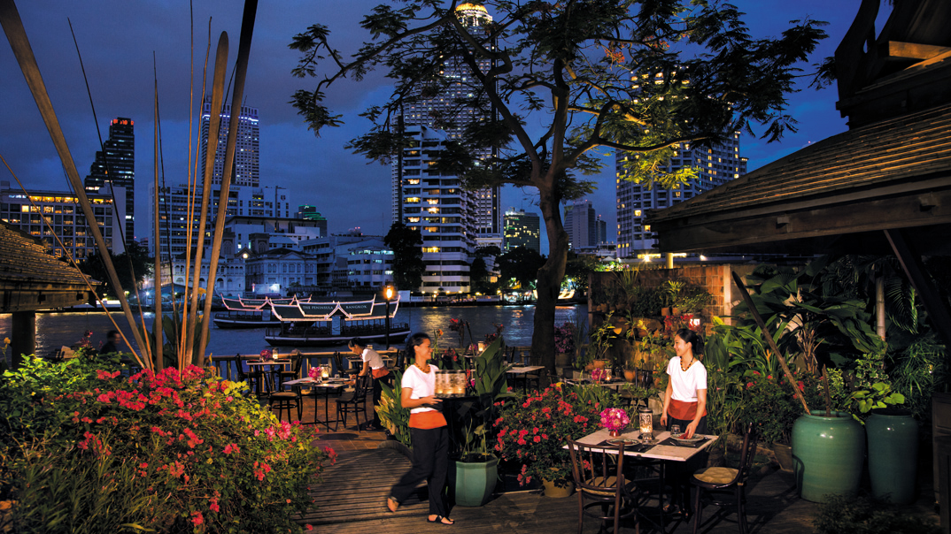Audley Travel Thailand Reviews